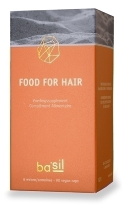 FOOD FOR HAIR