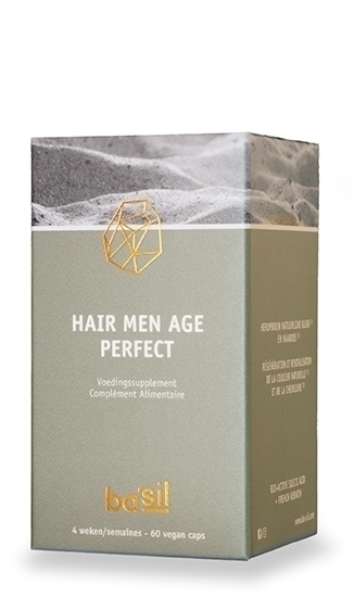 HAIR MEN AGE PERFECT
