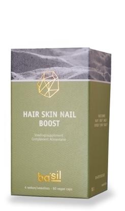 HAIR SKIN NAIL BOOST